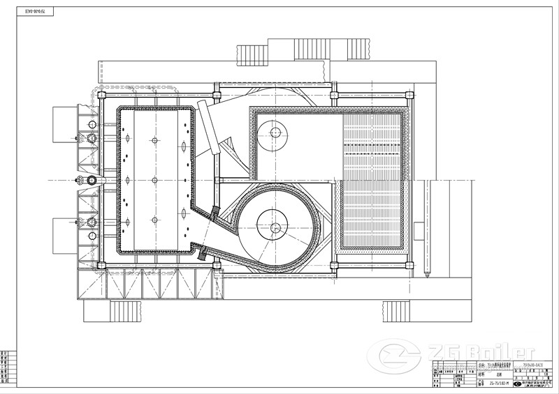 10mw coal power plant boiler